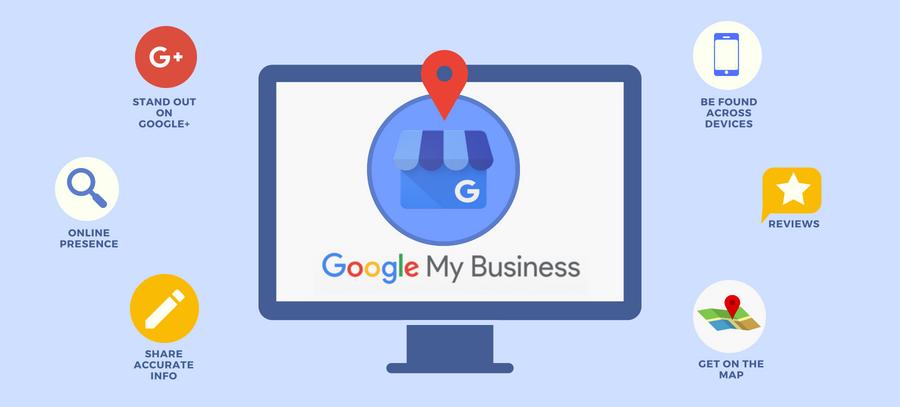 Google my business là gì ? Hướng dẫn cho người mới bắt đầu