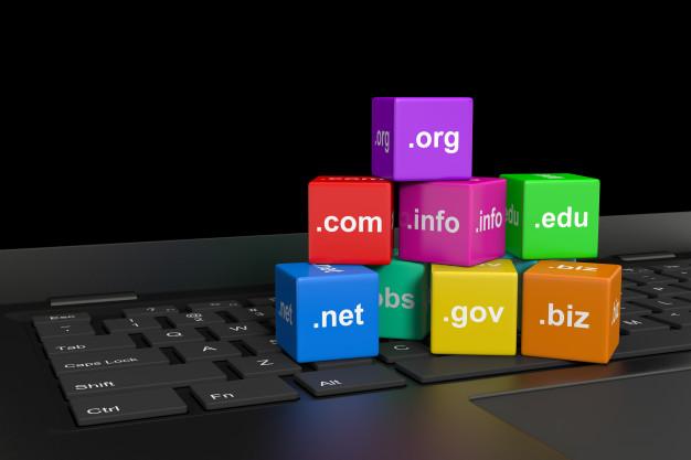 Domain là gì ? Từ A đến Z về Domain - Brandinfo.biz